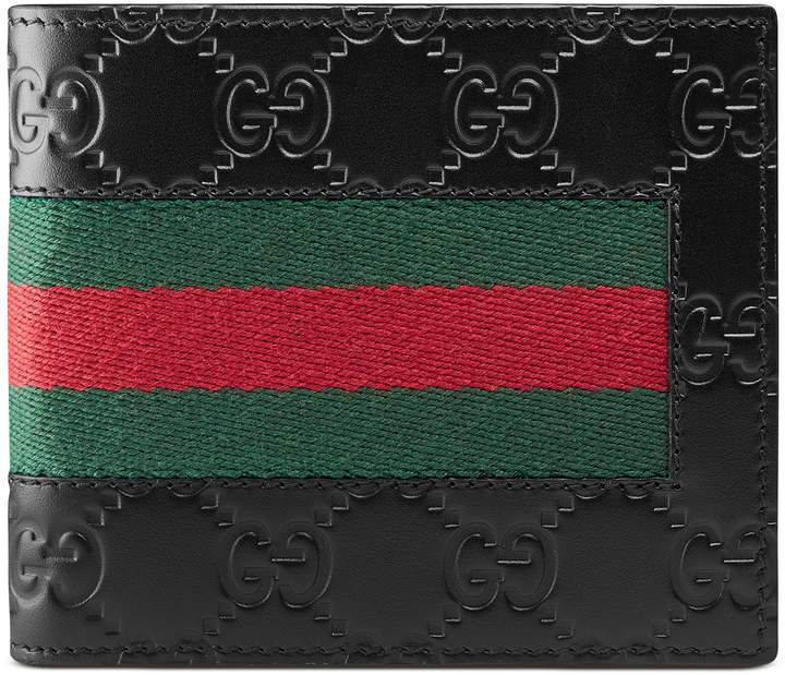 Gucci New Web Wallet