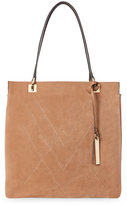 Vince Camuto Sandy Lane Lyle Stitched Tote