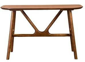 Euro Style Travis 48-inch Console Table