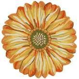 Liora Manné Yellow Rug