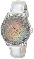 GUESS GW0017L1 (Silver-Tone) Watches