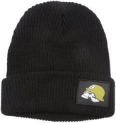 Metal Mulisha Men's Badge Beanie