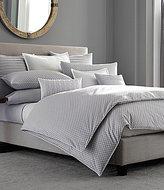 Barbara Barry Ascot Ogee Lattice Percale Comforter Mini Set