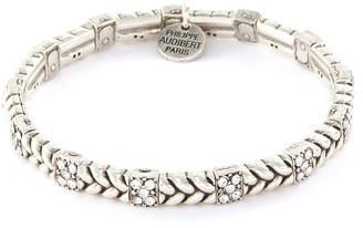 Philippe Audibert 'Fillan' Swarovski crystal bracelet