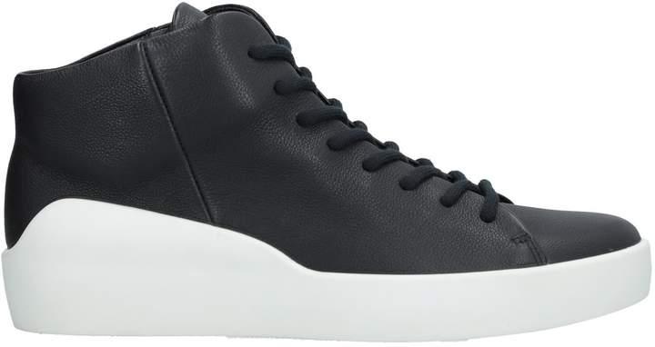 Ecco x THE LAST CONSPIRACY Sneakers