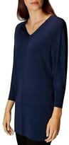 Karen Millen Cutout Tunic