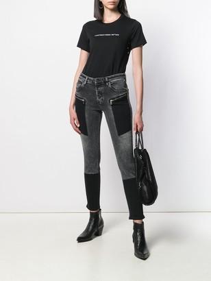 Diesel Babhila slim-fit jeans