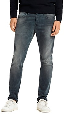 Scotch & Soda Ralston Slim Fit Jeans in Concrete Bleach