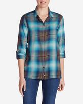 Eddie Bauer Women's Tranquil Shirt