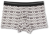 Dolce & Gabbana Bees and Crowns Regualar Boxer