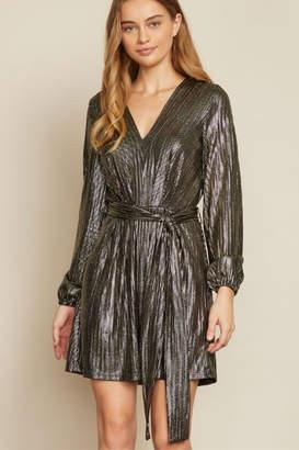 Dress Forum Moonshine Sash Belt Dress