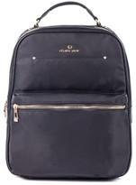 Celine Dion Presto Nylon Backpack - Black
