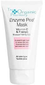 The Organic Pharmacy Enzyme Peel Mask with Vitamin C & Papaya