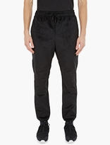 adidas Black Equipment Polar Trackpants
