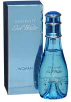 Davidoff Eau de Toilette Spray for Women, Cool Water (1.7 fl oz)