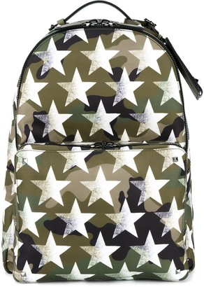 Valentino Camustar backpack