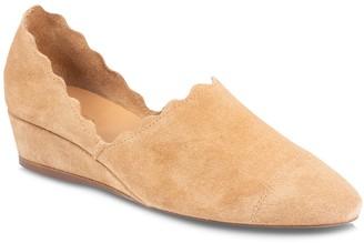 Klub Nico Duke Nubuck Leather Wedge Loafer