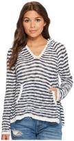 Roxy Slouchy Morning Stripe Sweater Women's Sweater