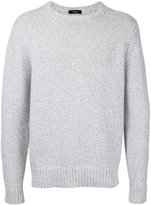 Bassike chunky jumper - men - Cotton/Nylon/Merino - S