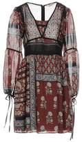 Naf Naf Short dress