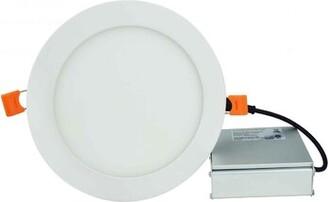 "American Imaginations 6"" New Construction LEDRecessed Lighting Kit"
