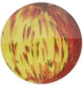 John Derian Apple No. 115 Small Round Plate