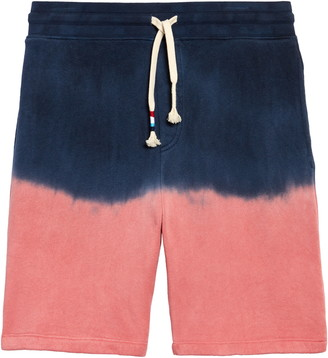 Sol Angeles Dip Dye Shorts