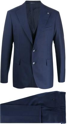 Tagliatore Slim-Fit Two Piece Suit
