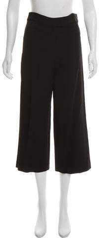 1c413b033c1e Veronica Beard Black Women's Wide Leg Pants - ShopStyle