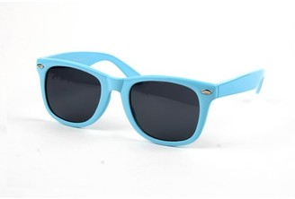 Pop Fashionwear Inc Colorful Fashion Vintage Retro Style Mid-Small Size Sunglasses P712