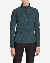 Eddie Bauer Women's Sandstone Soft Shell Jacket