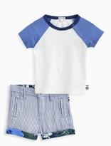 Splendid Baby Boy Short Set