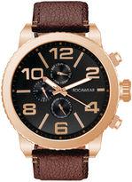 Rocawear Mens Blue Strap Watch-Rm0209rg1-050