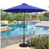 Astella 9' Market Umbrella