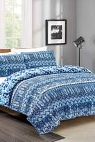 NMK Fabrizia Quilt Set - Blue