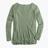 J.Crew 10 percent deck T-shirt