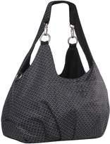 Lassig Gold Label Shoulder Bag, Black (japan import)