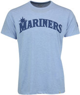 '47 Men's Seattle Mariners Crossover Fieldhouse T-Shirt