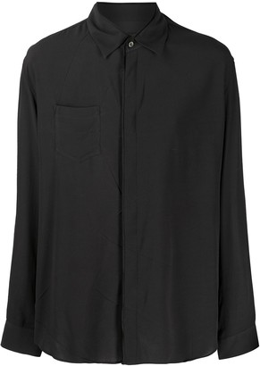 Undercover Loose Fit Shirt