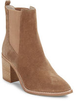 Kenneth Cole New York Jenni Mid-Calf Suede Boots
