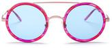 Wildfox Couture Women's Winona Round Sunglasses