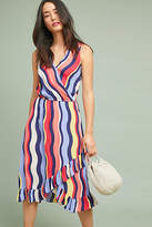 Plenty by Tracy Reese Daphne Wrap Dress