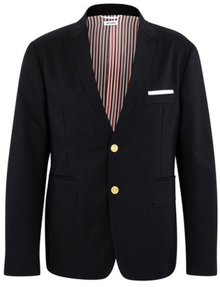 Thom Browne Cotton blazer