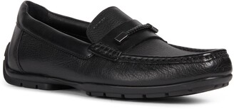 Geox Moner 2Fit4 Driving Loafer
