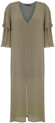 Magrella Straight-Fit Dress