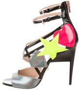 Ruthie Davis Best Friend Sandals w/ Tags