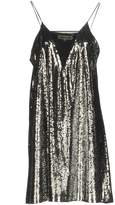 McQ Short dresses - Item 34755774