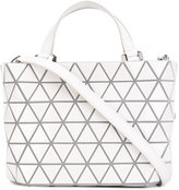 Bao Bao Issey Miyake prism shoulder bag - women - PVC - One Size