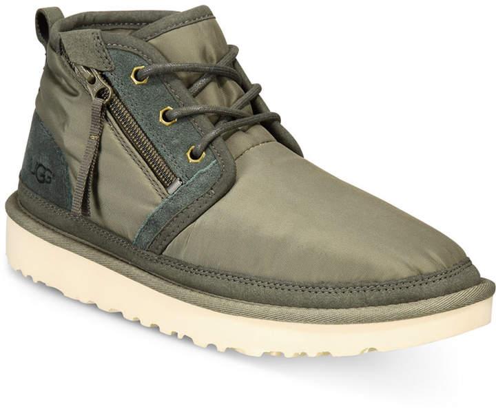 b498e3eb80e Men Neumel Zip Boots Men Shoes