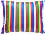 Ann Gish Multi Stripe Box Pillow